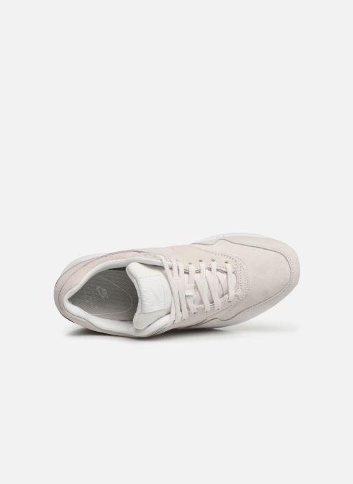 Baskets Nike Wmns Air Max 1 Prm Beige vue gauche