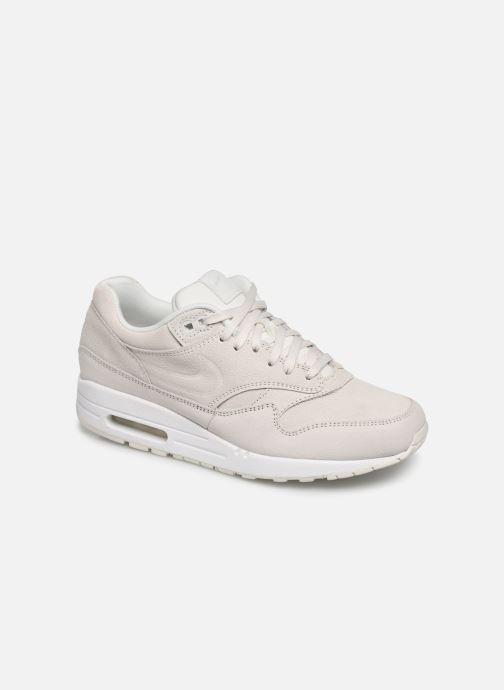 Sneakers Nike Wmns Air Max 1 Prm Beige detail