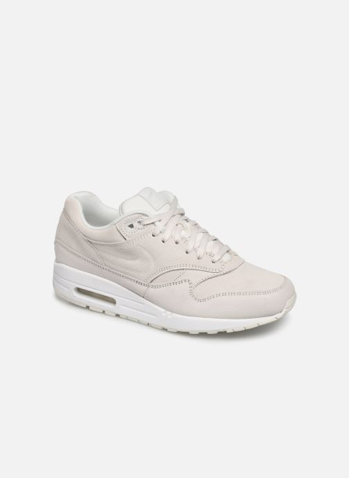 Trainers Nike Wmns Air Max 1 Prm Beige detailed view/ Pair view