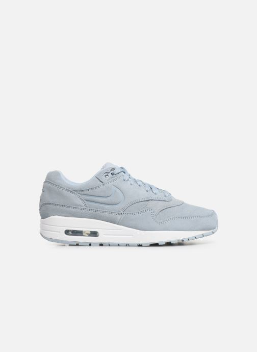 Sneakers Nike Wmns Air Max 1 Prm Blauw achterkant