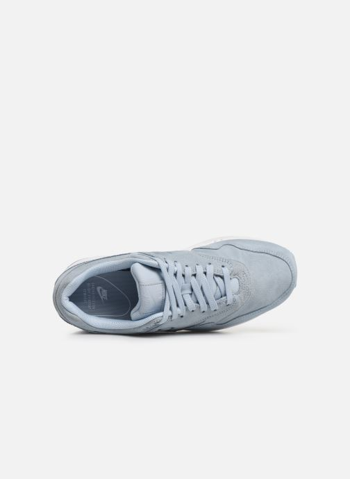 Sneakers Nike Wmns Air Max 1 Prm Blauw links