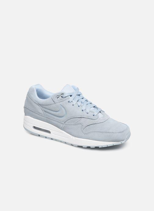 Sneakers Nike Wmns Air Max 1 Prm Blauw detail