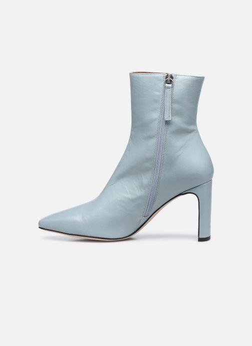 Stiefeletten & Boots Georgia Rose Alexia blau ansicht von vorne