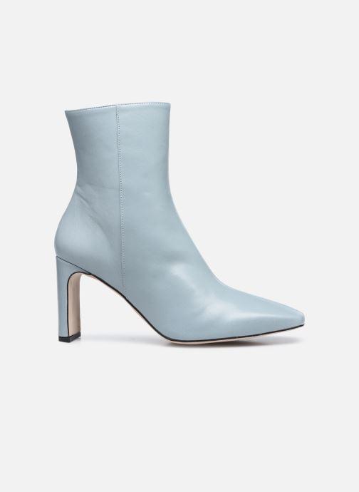 Stiefeletten & Boots Georgia Rose Alexia blau ansicht von hinten