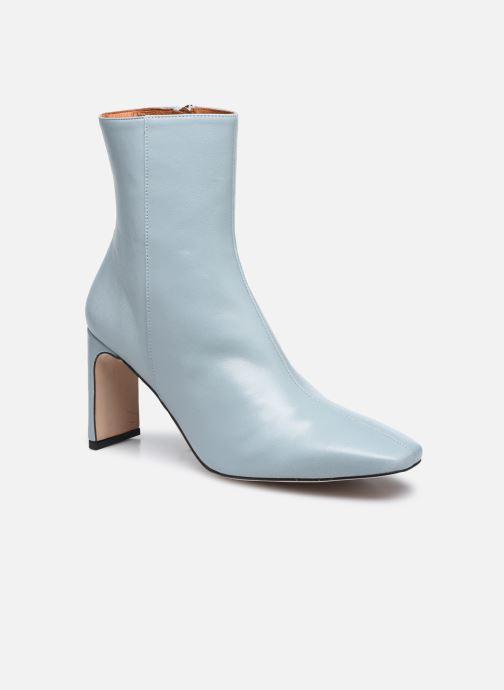 Stiefeletten & Boots Georgia Rose Alexia blau detaillierte ansicht/modell