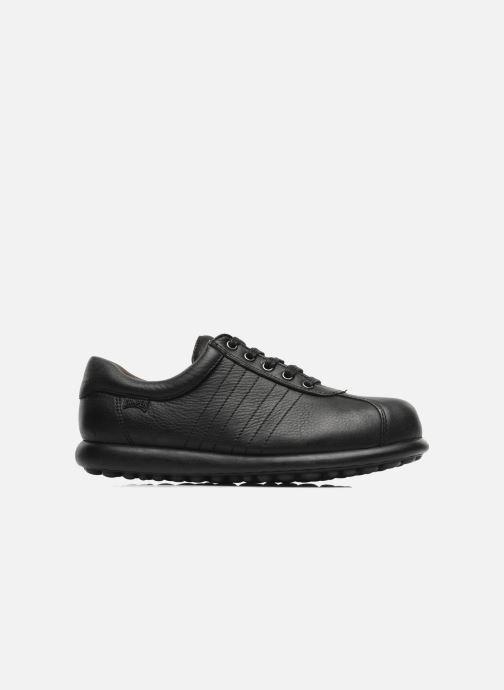 Sneaker Camper Pelotas Ariel 27205 schwarz ansicht von hinten