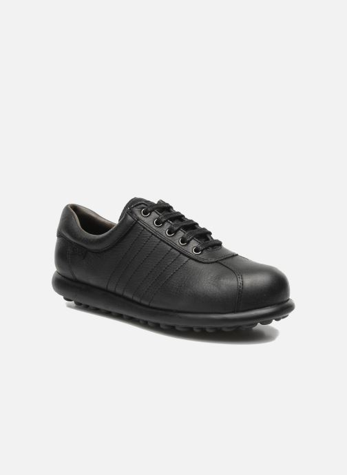 Sneaker Camper Pelotas Ariel 27205 schwarz detaillierte ansicht/modell