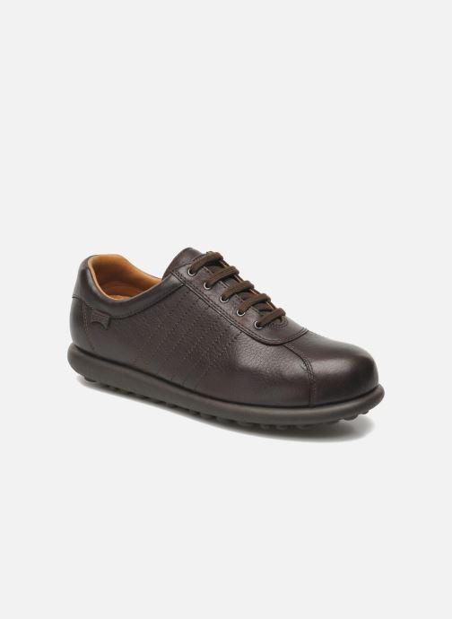 Sneakers Camper Pelotas Ariel 27205 Marrone vedi dettaglio/paio