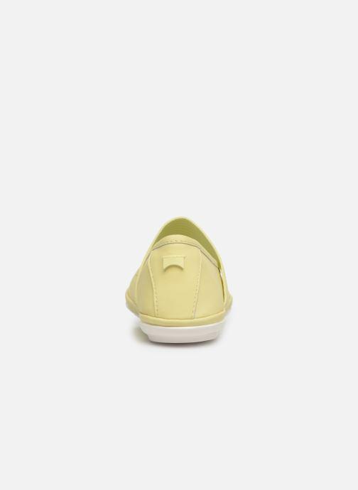 Right Camper 21595 Lt pastel Yellow Nina QCxtsrdh