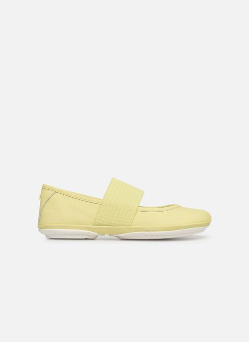 pastel Yellow 21595 Lt Ballerines Right Nina Camper 5LRjA34