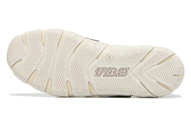 Sandaler TBS Juline Blå bild från ovan