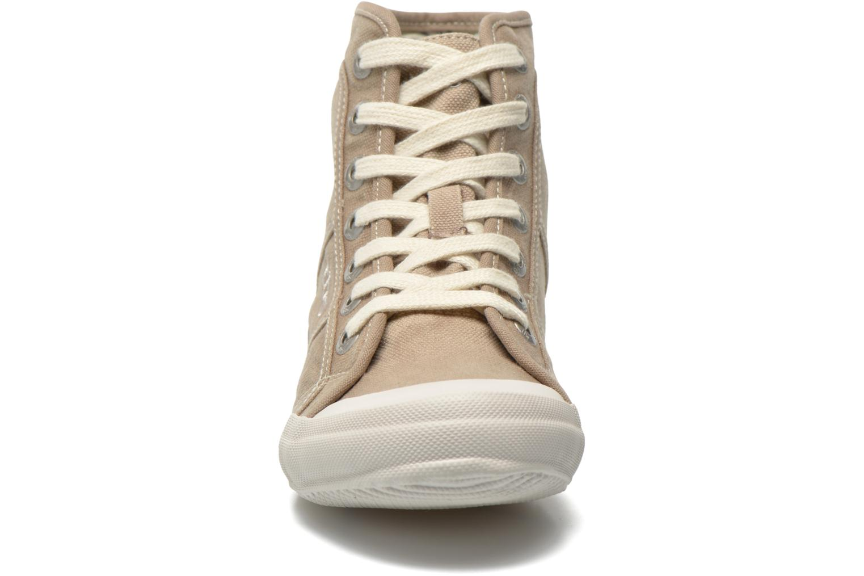 Sneakers TBS Obelia Beige model
