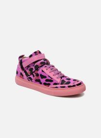 Sneakers Dames Kaley sport basket