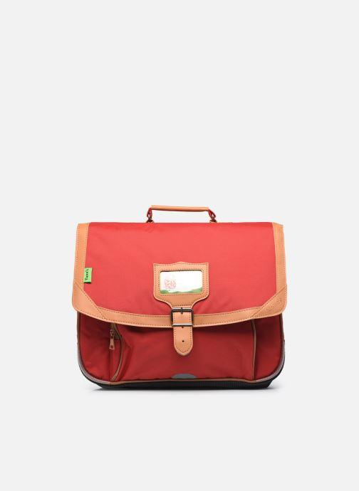 Scolaire Tann's Cartable 38 cm CLASSIC Rouge vue détail/paire