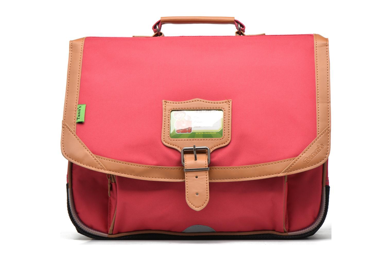 School bags Tann's Cartable 38 cm CLASSIC Pink detailed view/ Pair view