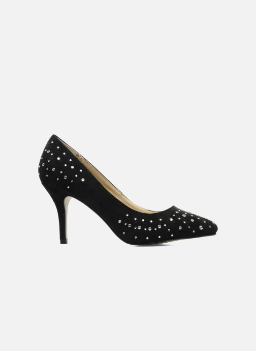 High heels I Love Shoes Phodam Black back view