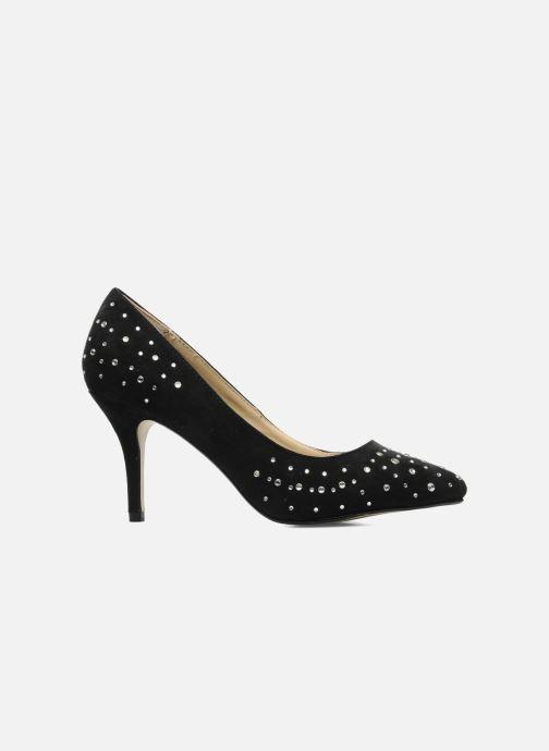 Zapatos de tacón I Love Shoes Phodam Negro vistra trasera