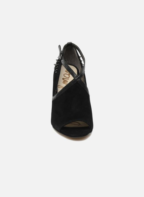 Sam Et AdriennenoirBottines Boots Sarenza136698 Chez Edelman OiTuZXPk