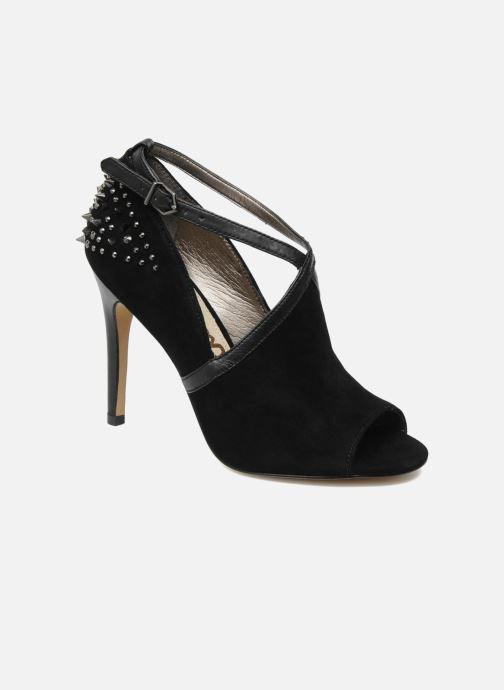 Ankle boots Sam Edelman Adrienne Black detailed view/ Pair view