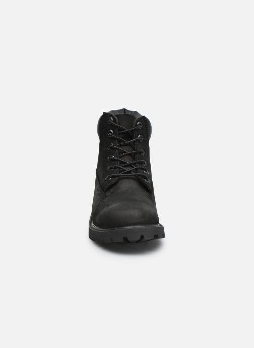 Botines  Timberland 6 In Premium WP Boot Negro vista del modelo