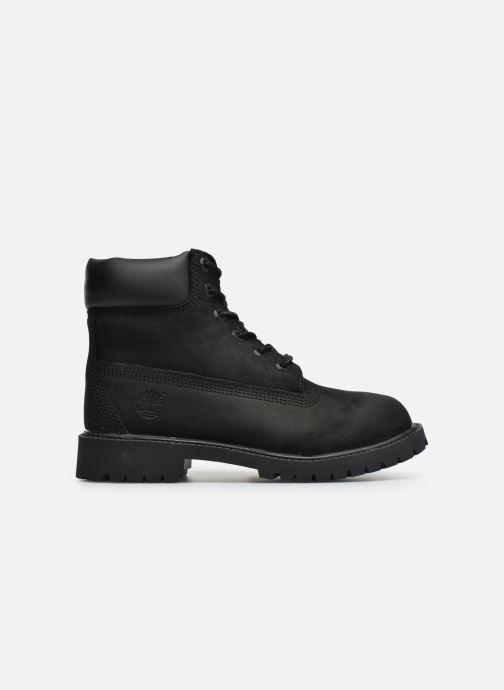Botines  Timberland 6 In Premium WP Boot Negro vistra trasera