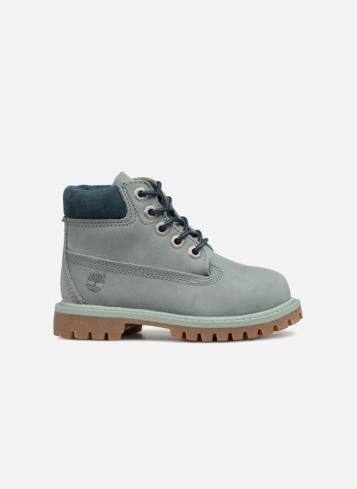 Bottines et boots Timberland 6 In Premium WP Boot Gris vue derrière
