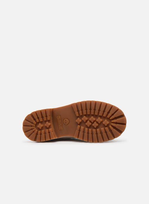 Boots en enkellaarsjes Timberland 6 In Premium WP Boot Grijs boven