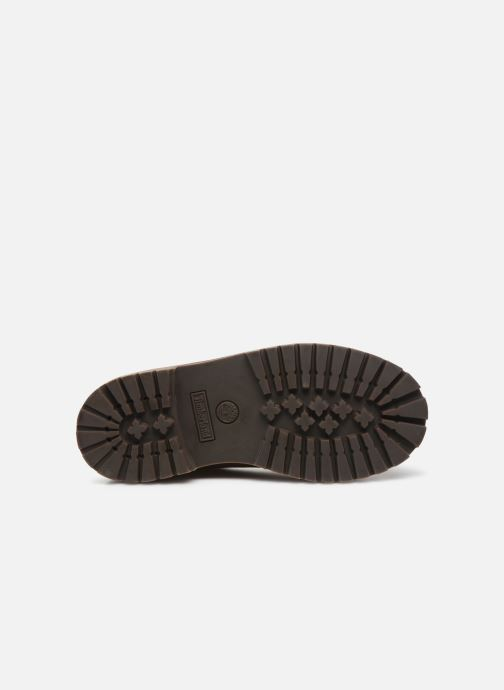 Boots en enkellaarsjes Timberland 6 In Premium WP Boot Bruin boven
