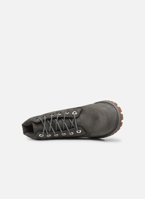 Bottines et boots Timberland 6 In Premium WP Boot Gris vue gauche