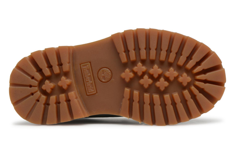 Bottines et boots Timberland 6 In Premium WP Boot Gris vue haut