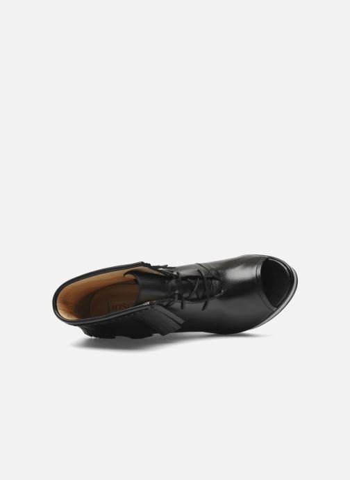 Boots en enkellaarsjes MySuelly Simon Zwart links