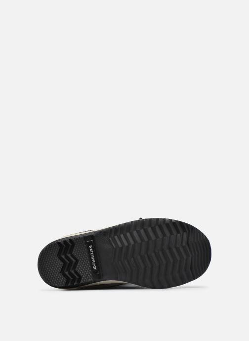 Chaussures de sport Sorel Joan Of Arctic Noir vue haut