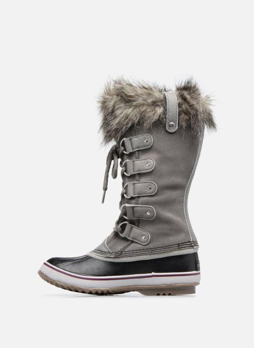 Sportschoenen Sorel Joan Of Arctic Grijs voorkant