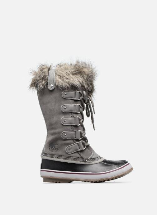 Chaussures de sport Sorel Joan Of Arctic Gris vue derrière