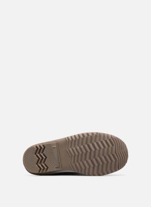 Zapatillas de deporte Sorel Joan Of Arctic Gris vista de arriba