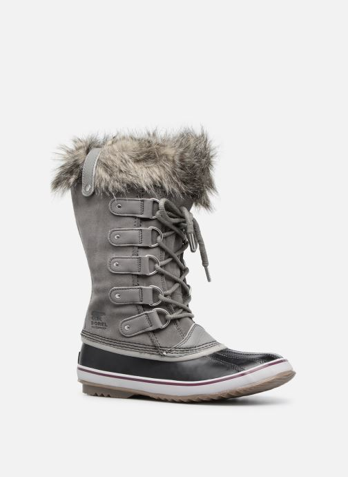 Chaussures de sport Sorel Joan Of Arctic Gris vue détail/paire