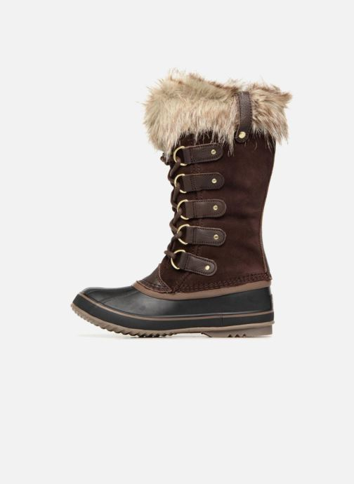 Sport shoes Sorel Joan Of Arctic Brown front view