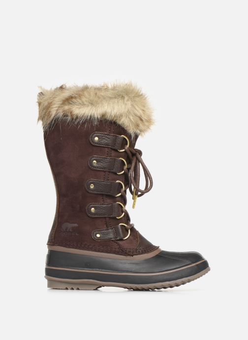 Chaussures de sport Sorel Joan Of Arctic Marron vue derrière