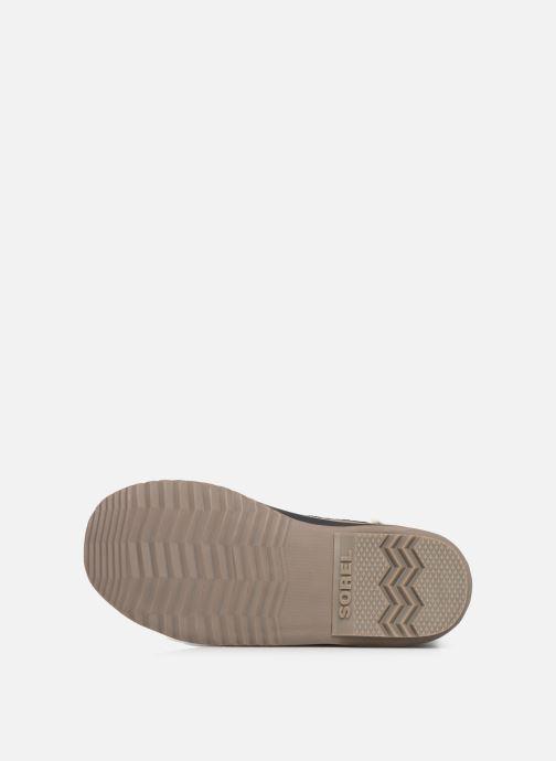 Zapatillas de deporte Sorel Joan Of Arctic Marrón vista de arriba