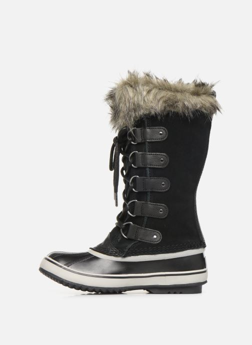 Chaussures de sport Sorel Joan Of Arctic Noir vue face
