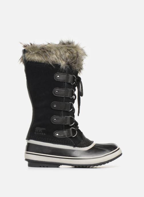 Chaussures de sport Sorel Joan Of Arctic Noir vue derrière