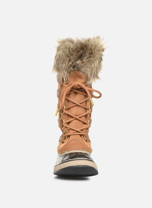 Sorel Joan Of Arctic (Marron) - Chaussures de sport (404773)