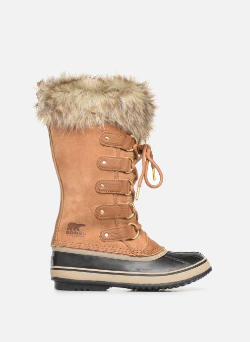 Zapatillas de deporte Sorel Joan Of Arctic Marrón vistra trasera
