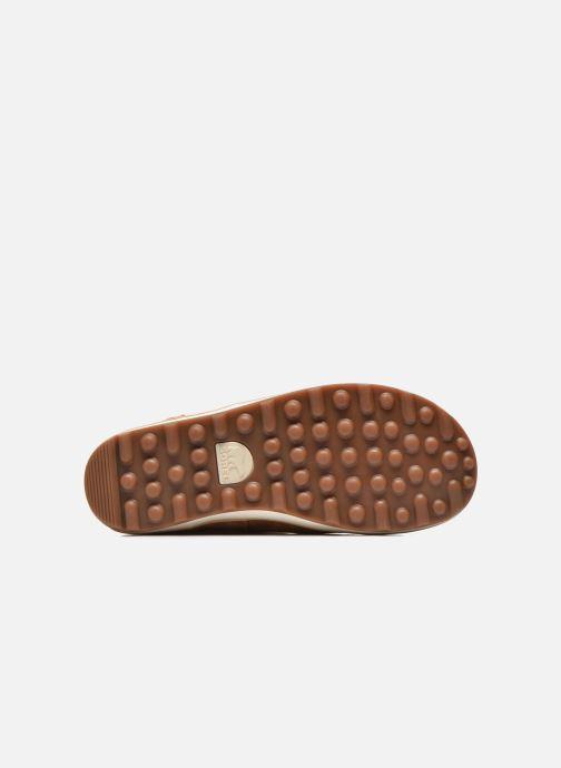 Boots en enkellaarsjes Sorel Glacy Bruin boven