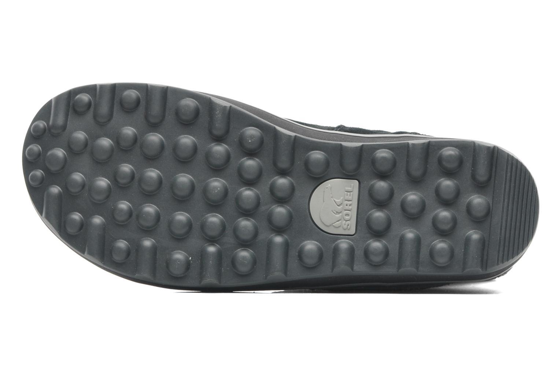 Stiefeletten & Boots Sorel Glacy schwarz ansicht von oben