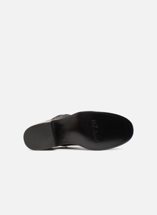 Boots en enkellaarsjes Mexicana Star Zwart boven