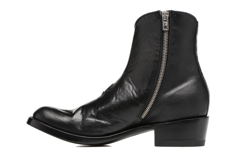Stiefeletten & Boots Mexicana Star schwarz ansicht von vorne