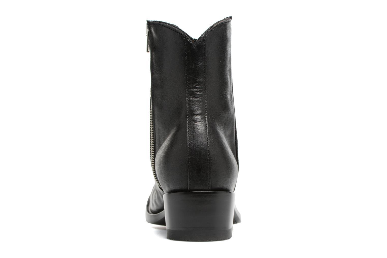 Stiefeletten & Boots Mexicana Star schwarz ansicht von rechts