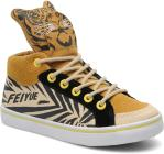 TIGER VERSIONYELLOW BROWN BLACK