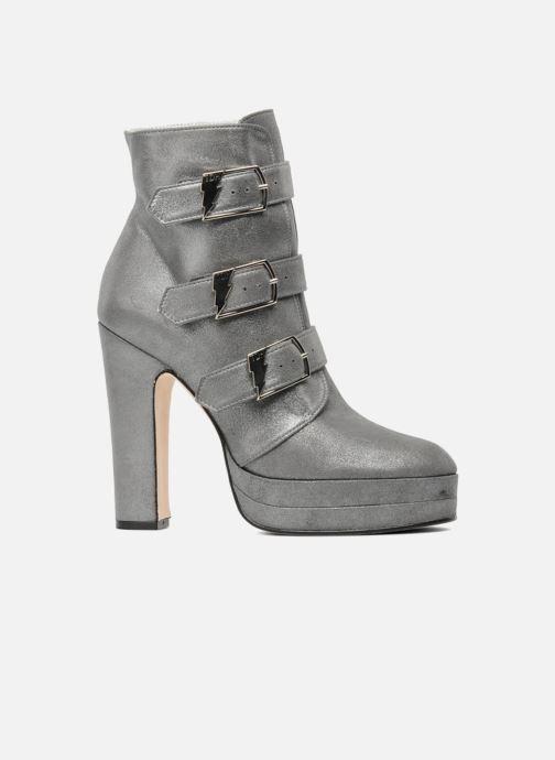 Bottines et boots Terry de Havilland Joni Noir vue derrière